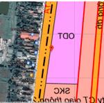 Bán đất ở đã có thổ cư 81m² tại đường ql 21a, phường thanh tuyền, thành phố phủ lý, hà nam giá 1.19 tỷ