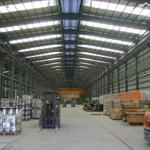 Chuyển nhượng 7000 m2 nhà xưởng tại đình vũ, hải phòng