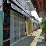 Nhà Bán 24M2 Gác Suốt Cách Chợ Phú Lạc 1Km