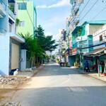 Bán Nhà Đường Lê Đình Cẩn, Tân Tạo, Bình Tân, 88M2, 3 Tầng, Giá Rẻ.