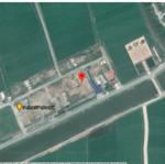 Bán đất ở đã có thổ cư 150m² tại đường 495, xã thanh tâm, huyện thanh liêm, hà nam giá 866 triệu