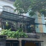 Nhà Mặt Tiền Đường 1 Trệt 3 Lầu Ấp 2 Kdc Bình Hưng