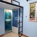 Phòng Mini Có Gác Lửng Ngay Cầu Bình Lợi