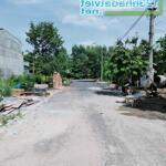 Bán Đất Bình Chánh Đối Diện Chợ Bình Chánh Cách Quốc Lộ 1A 200M