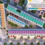 Dự án thuỷ nguyên mall địa chỉ vàng cho giới đầu tư tại thủy nguyên