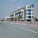 Shophouse huyện kim bảng 277m²