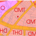 Bán đất ở đã có thổ cư 169.8m² tại đường đường nguyễn trường tộ, phường ea tam, thành phố buôn ma thuột, đắk lắk giá 1.32 tỷ
