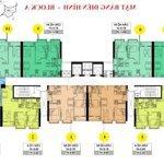 Căn Hộ 2 Phòng Ngủdự Án Terra Mia Đường Phạm Hùng B.chánh