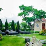 đất nghĩa trang lạc hồng viên, ưu đãi tháng 9
