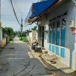 Nhà Bán Hẽm Xe Hơi Cách Chợ Phú Lạc 1Km