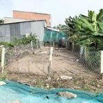 Đất Ở Huyện Bình Chánh 48M²
