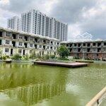 Băn Biệt Thự Green Star Sky Garden Quận 7, Kế Pmh