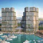 Sun Marina Town Thành Phố Hạ Long 42M² 1Pn