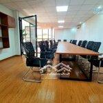 Cho thuê văn phòng vị trí trung tâm giá từ 3.5 triệu/tháng
