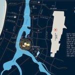 Đất Xanh Miền Trung Chính Thức Mở Bán Khu Đô Thị Le Pavillon -Đối Diện Lotte Đà Nẵng