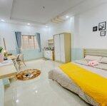 Jinjoo Home - Phú Mỹ, Q. Bình Thạnh - 25M2