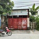 Chính chủ cần bán nhà xưởng 432m2 đường 208 xã an đồng - huyện an dương - hải phòng