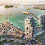 Sun Marina Hạ Long - Tổ Hợp Căn Hộ Hạng Sang Vịnh Du Thuyền