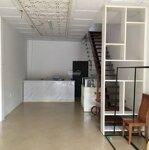 Cho thuê tầng 1 nhà mặt đường cầu đất - hải phòng