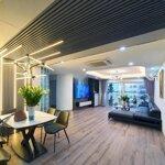 Cho Thuê Ch Chung Cư Sun Grand City Thụy Khuê, 2 Phòng Ngủ 93M2, Full Đồ Giá 22 Tr/Th, Liên Hệ: 0981265636