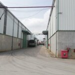 Cần cho thuê 850m2 kho, xưởng tại kcn tân quang- văn lâm - hưng yên giá 60k/m2
