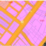 Bán Đất Ở Đã Có Thổ Cư 108.6M² Tại Đường Đt44A, Thị Trấn Long Điền, Huyện Long Điền, Bà Rịa - Vũng Tàu Giá Bán 1.7 Tỷ
