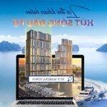 Ch Sun Marina Town Hạ Long - Du Thuyền Trên Không