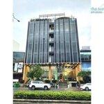 Toà Nhà Luxury Building - Văn Phòng Cho Thuê Cao Cấp Tại Đà Nẵng