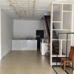 Cho thuê tầng 1 nhà mặt tiền lê lợi (mt 4.6m, diện tích: 60m2) kinh doanh thời trang, mĩ phẩm