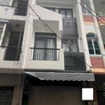 Nhà Phố 1 Trệt 2 Lầu, 56 M2, Lê Văn Quới, Bình Tân