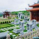 Chính chủ bán đất nghĩa trang 150 m2 tại lạc hồng viên