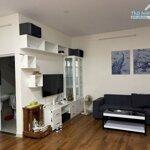 Cho thuê căn hộ 2phòng ngủ đủ nội thất tiện nghi 70m2 chỉ 8 triệu/tháng