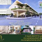 Tài chính 500tr sở hữu nhà phố hiện đại tặng bộ nội thất cao cấp
