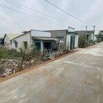 Đất Huyện Bình Chánh 256M2
