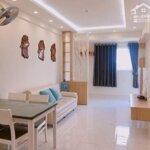 Căn Hộ Ehome S Nam Sài Gòn Mizuki Park 40M2 1 Phòng Ngủ 1 Vệ Sinhfull Nội Thất, View Đẹp Thoáng Mát