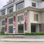 Bán shop trung tâm thương mại khối đế chung cư ia20 ciputra, giá từ 42 triệu/m2, kinh doanh luôn