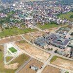 Cần bán lô đất sau chợ mới trung tâm thị xã kỳ anh từ 7 triệu/m2, liên hệ: 0366 74 00 33