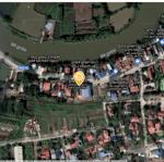 Bán đất ở đã có thổ cư 133.86m² tại đường dt 208, xã lê lợi, huyện an dương, hải phòng giá 1.8 tỷ