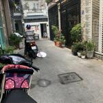 Bán Nhà So Hồng Phường 5 Quận 8