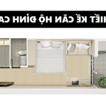Phòng 30m2 thiết kế đẹp - ban công siêu rộng, bếp riêng - đường rộng ô tô đỗ cửa. điện: 2.700đ/số.