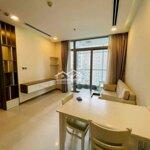 Chung Cư Vinhomes Central Park 55M² 1 Pn