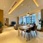 Chung Cư Vinhomes Central Park 140M² 3 Pn