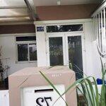 Nhà Thô Cho Thuê Kdc Loverpark Khang Điền Bình Cha