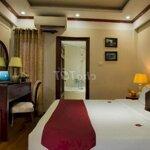 Khách sạn hạng sang cho thuê phòng tháng dài hạn