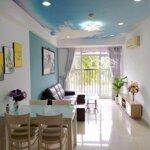 Chung Cư Skyway Residence 57M² 1 Phòng Ngủfull Đồ 1Ty660