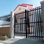 Nhà Đẹp Thành Phố Tân An 113.75M²