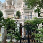 Bán căn biệt thự cityland garden hills, p.5, gò vấp, 5x20 full nội thất giá bán 17,5 tỷ