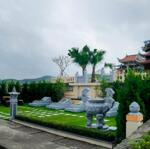 Bán đất diện tích 55m2 nghĩa trang lạc hồng viên