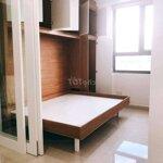 Chung Cư Sài Gòn Intela 15M² 1 Phòng Ngủgần Dh Kinh Tế