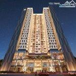 Nhận Đăt Chỗ Giai Đoạn 1 Căn Hộ Cao Cấp The Sang Residence Liền Kề Resort Furama Đà Nẵng